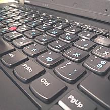 """Ноутбук бу 15.6"""" Lenovo ThinkPad T510 (Intel Core i7-620m/DDR3), фото 3"""