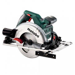 Пила дисковая Metabo KS 55 FS