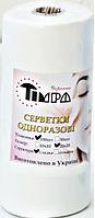 Салфетки Тимпа 20*20 см, (100 шт), фото 1