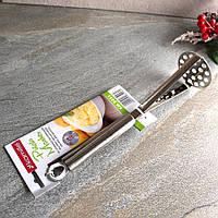 Пресс для картофеля Kamille из нержавеющей стали