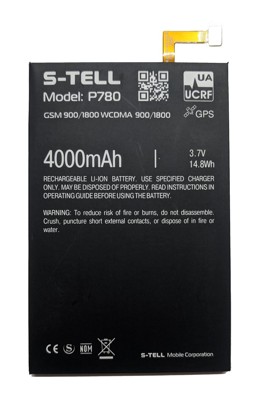 Аккумулятор S-Tell P780