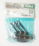 Вешалка на 3 крючка Haiba, фото 2