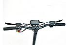Электросамокат Kugoo G2 Pro 1000w 15.Ah JILONG, фото 5