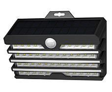 Прожектор уличный Baseus Energy Collection Series 5.1 Вт 1800 мАч Солнечная батарея 1шт. (DGNEN-C01), фото 3