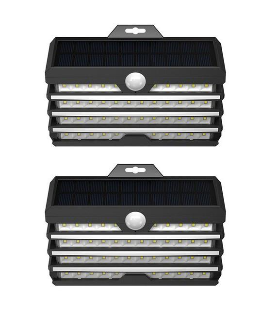 Прожектор уличный Baseus Energy 5.1 Вт 1800 мАч Солнечная батарея 1шт. (DGNEN-C01)