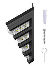 Прожектор уличный Baseus Energy 5.1 Вт 1800 мАч Солнечная батарея 1шт. (DGNEN-C01), фото 2