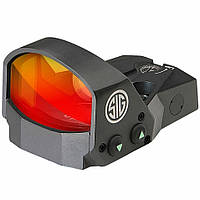 Прицел коллиматорный Sig Optics ROMEO 1, 1x30MM, 3MOA RED DOT, 1.0 MOA ADJ #