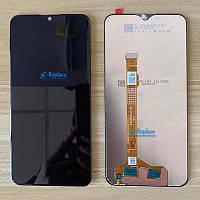 Дисплей Vivo Y11 2019/Y12//Y15/Y17/Y3/U3x тачскрин модуль черный