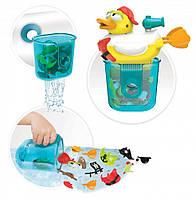 Игрушка для ванны Пират Джек Yookidoo Китай 40170