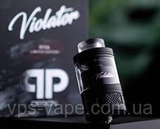 QP DESIGN Violator RTA, фото 3