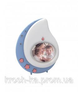 Ночник детский музыкальный 0м+ Baby Team 8650