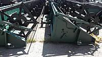 Жатки для уборки зерновых ЖКС-4,1 и ЖКС-5, фото 1