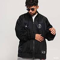 Оригинальная Куртка Размер XXL Jordan x Paris Saint-Germain Suit Jacket BQ8369-011