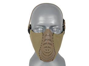 Маска FMA Half-Mask Dark Earth