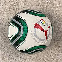 Мяч Ла Лиги 2019/20 бело-зеленый
