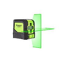 Линейный лазерный нивелир Huepar HP-9011G уровень зеленый луч HP-9011G