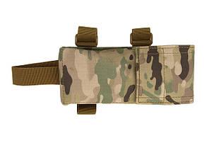 Підсумок на приклад 8Fields для одного магазину AR15/M16/M4 Multicam