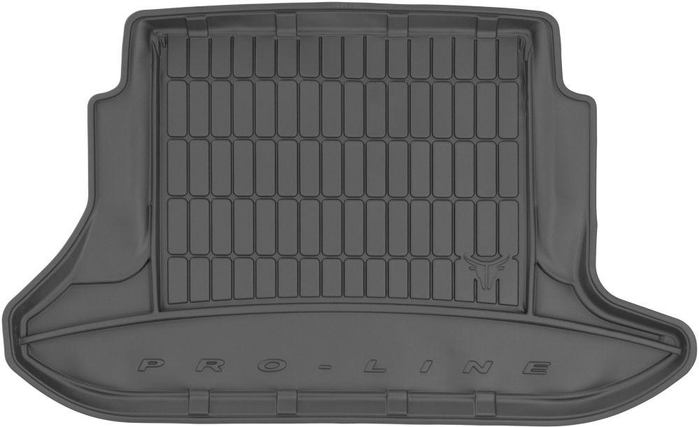 Коврик в багажник BMW Seria 3 E46 Compact 2000-2004 Frogum Pro-Line TM401181