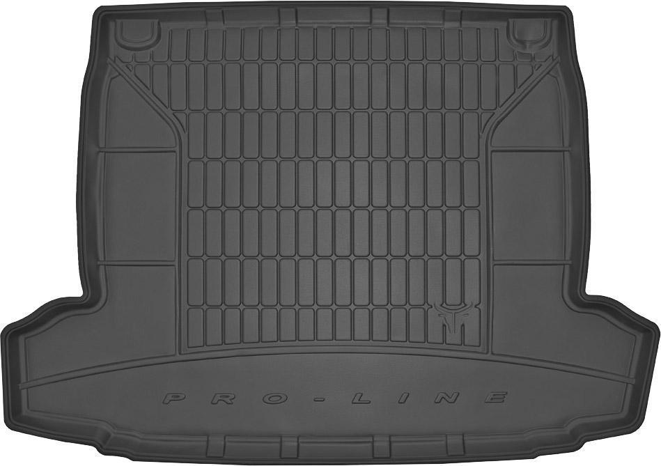 Коврик в багажник Citroen C5 II sedan 2008-2017 Frogum Pro-Line TM405738