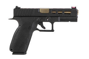 Пістолет KJW KP-13-C CO2 - Black