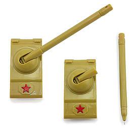 Ручка шариковая Танк
