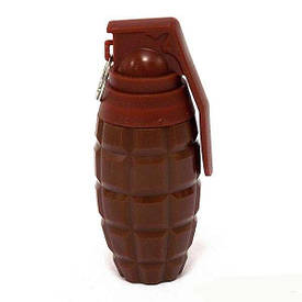 Ручка шариковая Граната (коричневая)