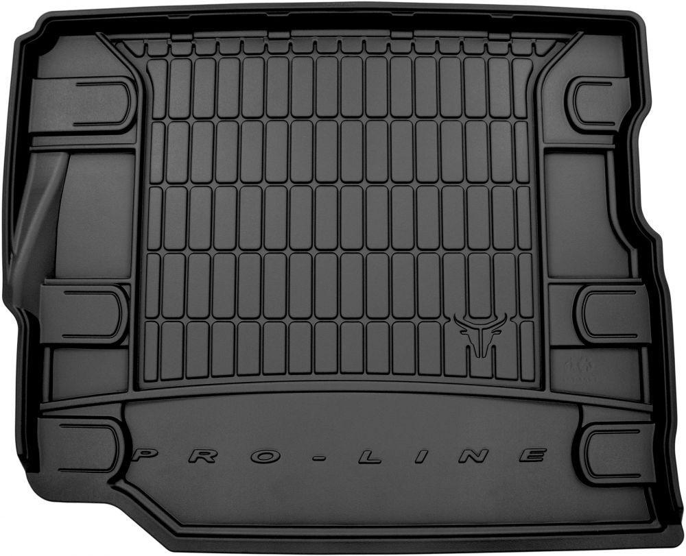 Коврик в багажник JEEP Wrangler Unlimited JL 2018- Frogum Pro-Line TM406841