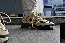 Мужские кроссовки Adidas NiteBall Biege ( Реплика ), фото 2