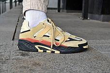 Мужские кроссовки Adidas NiteBall Biege ( Реплика ), фото 3