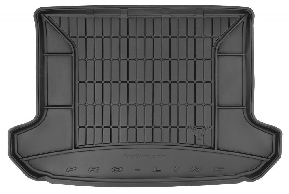 Коврик в багажник KIA Sportage IV 2015- верх Frogum Pro-Line TM400689