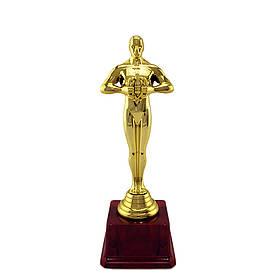 Статуетка 57041 Оскар подарунковий 19см