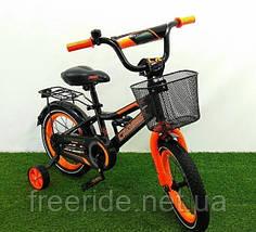 Детский Велосипед Crosser Rocky 18, фото 3