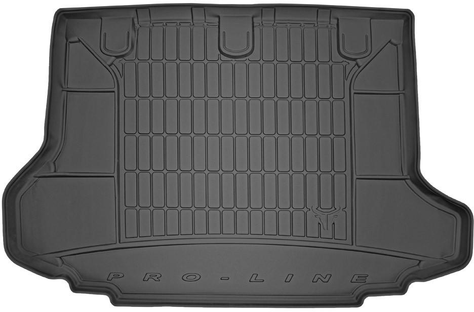 Коврик в багажник Renault Koleos I 2007-2016 Frogum Pro-Line TM404427