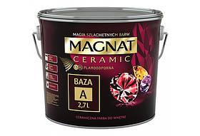 Краска керамическая Magnat CERAMIC BAZA С 2,58 л
