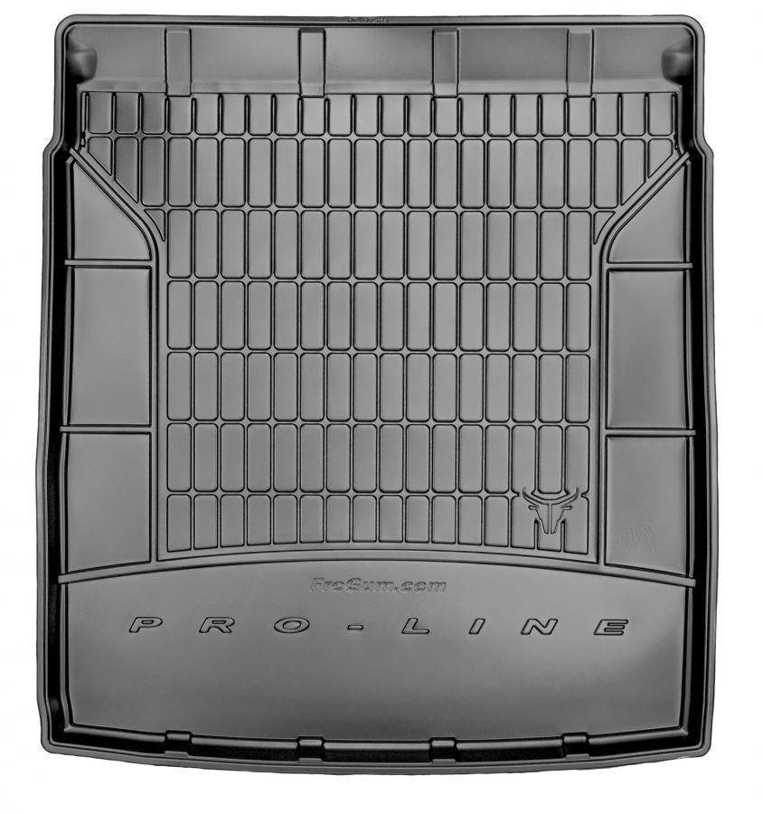 Коврик в багажник VW Passat B6 седан 2005-2010 Frogum Pro-Line TM548140