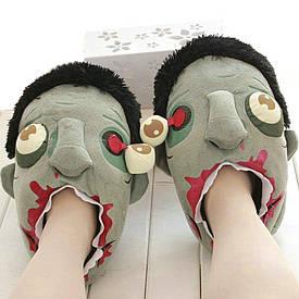 Тапочки Зомбі
