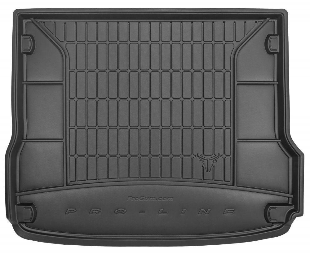 Коврик в багажник Audi Q5 8R 2008-2017 Frogum Pro-Line TM549123