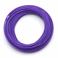 Пластик для 3D ручки ABS 10 м Фиолетовый FL-1249, КОД: 1455354