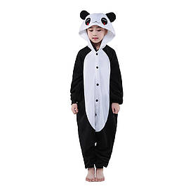 Піжама кигуруми дитячий Панда 110