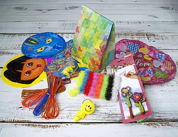 Подарунок дитячий 67014 УМІЛІ РУЧКИ