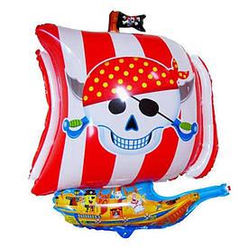 Кулька (60см) Пірати