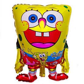 Кулька (60см) Спанч Боб
