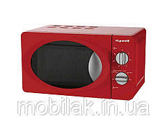 Мікрохвильова піч (20л, 700Вт) VMW-7204-red ТМ VILGRAND