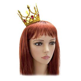 Корона Принцеси (золото)