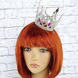 Корона Принцеси (срібло)