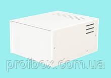 Корпус металевий MB-2 (Ш150 Г180 В90) білий, RAL9016(White textured)