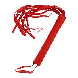 Плеточка (червона)