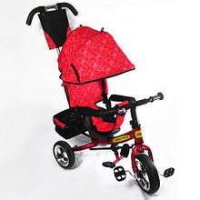 Велосипед трехколесный COMBI TRIKE BT-CT-0003