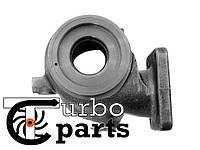 Корпус турбины Alfa-Romeo MiTo 1.4 TB 16V от 2009 г.в. - 812811-0004, 811310-0002, 793996-0003, фото 1