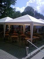 Пошив палаток и шатров на каркас павильона, фото 1